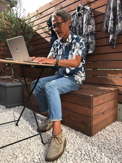 そろそろ、こう云うのが、恋しくなりませんか?  パタゴニアのgo to shirts! お名前通りに、サーフトリップからリゾートそれから 相棒との散歩まで幅広いシーンで活躍してくれるシャツ になります。  僕も、今回のマウイへ持参したのですが、マウイの温暖 な気候にも、このオーガ...
