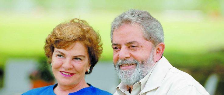 InfoNavWeb                       Informação, Notícias,Videos, Diversão, Games e Tecnologia.  : Mulher de Lula, dona Marisa sofre AVC e é internad...