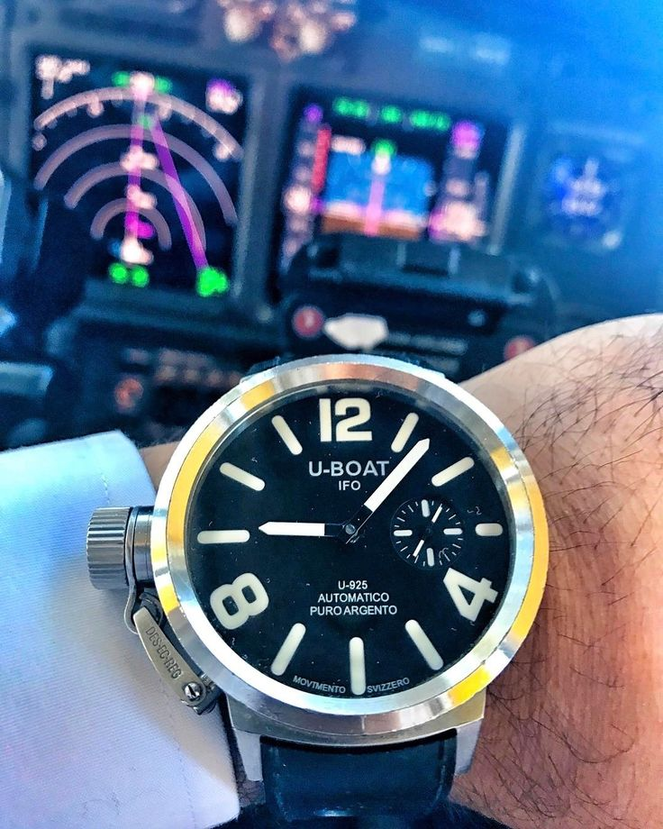 From @sannazionale My watch says IFO.. Does anyone know what does it mean? Lets speculate about it.. mine is Incredible First Officer  how about yours?  #pilot #aviation #lovers #picoftheday #photooftheday #aviationphotography #like #love #best #tbt #uboat #watch #guess #it #crewiser #stewardess #travel #flight #crewlife #fly #airhostess #layover #airline #aircraft #airlines #flightattendants #flightattendantlife #airlinescrew #crewlifestyle #cabincrewlifestyle