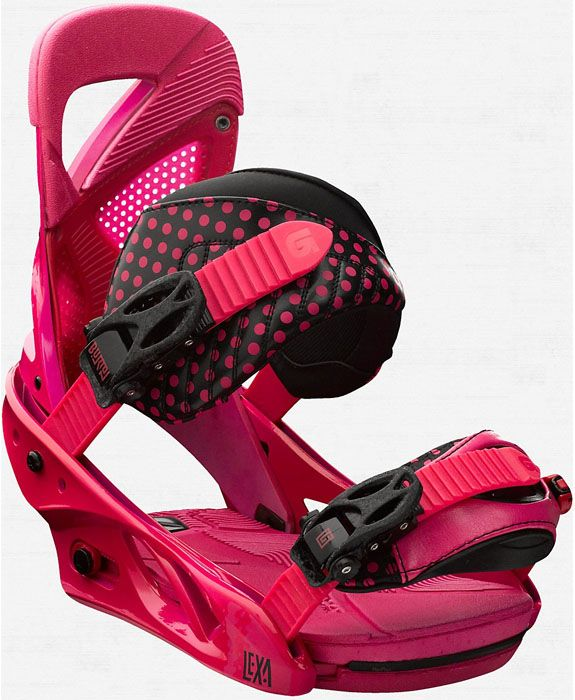 6dcabe2e66c Burton Women s Lexa Re flex Restricted Bindings  2013 ...