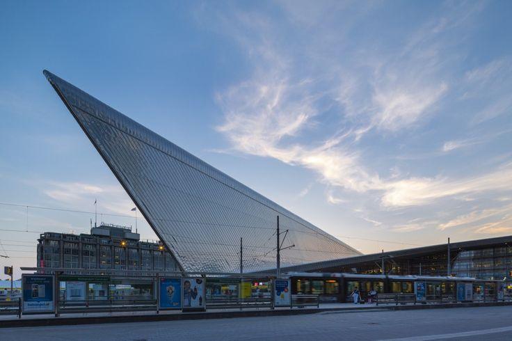 Rotterdam Centraal / Team CS