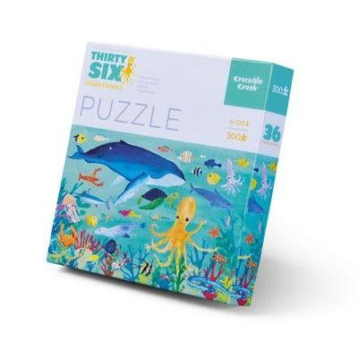 Puzzle 300el., motyw morskie zwierzęta, CC (6786872969) - Allegro.pl - Więcej niż aukcje.