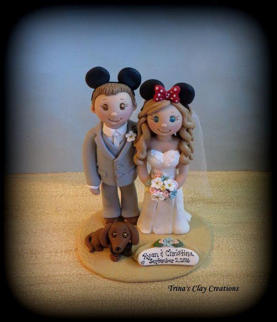 best 25  mickey mouse wedding ideas on pinterest
