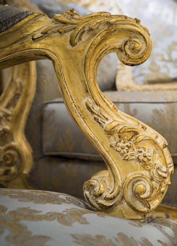 Кресло ANGELO CAPPELLINI