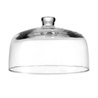 cloche en verre d 25 cm twenty4table leonardo wedding fourniture diy et buffet france. Black Bedroom Furniture Sets. Home Design Ideas