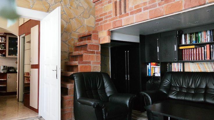 Eladó lakás - VI. Rippl-Rónai utca - Central Home