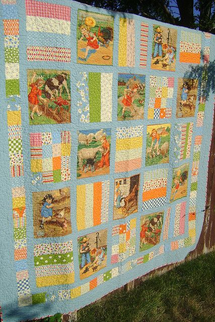 Peas And Carrots Quilt Carrots Fabrics And Kid Quilts