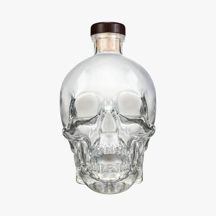Vodka Crystal Head Crystal Head Find this product on Bon Marché website La Grande Epicerie de Paris http://www.lagrandeepicerie.com/produit/36603_vodka-crystal-head.html?gclid=CKuw4Oqyrr8CFeyWtAodcB8AlA