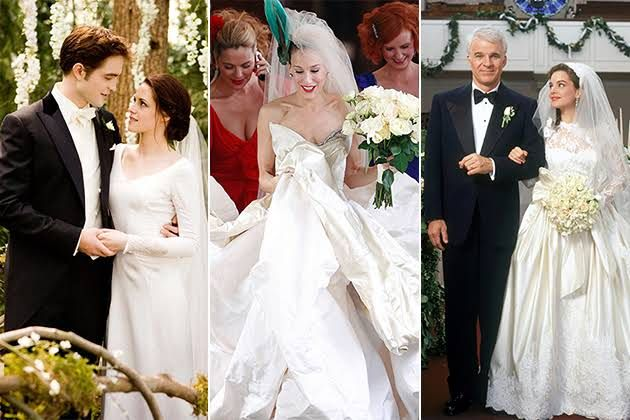 How Much Would These 5 Famous Movie Weddings Cost?
