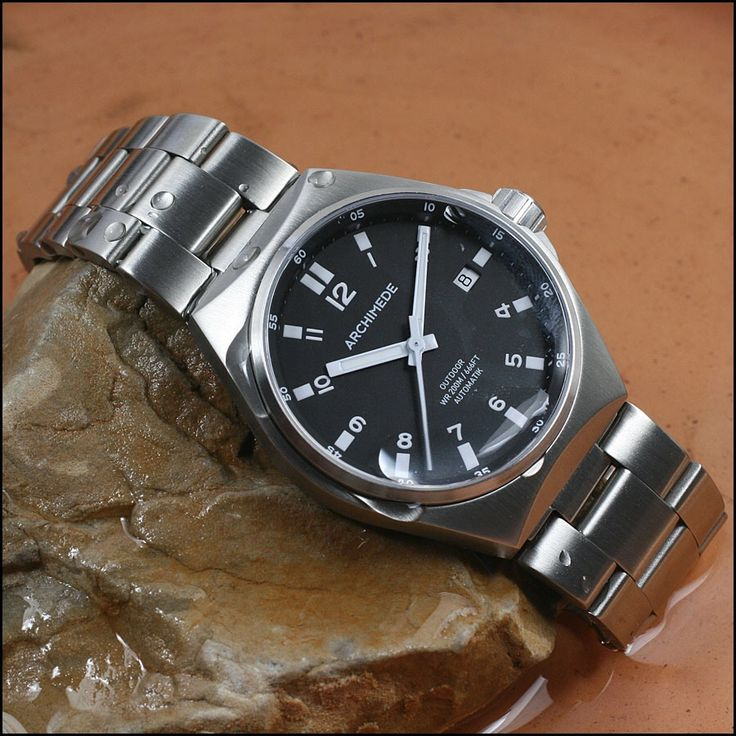 Archimede Outdoor