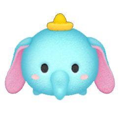 Dumbo - Disney Tsum Tsum Wiki - Wikia