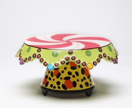35 Best Images About Cake Stands On Pinterest