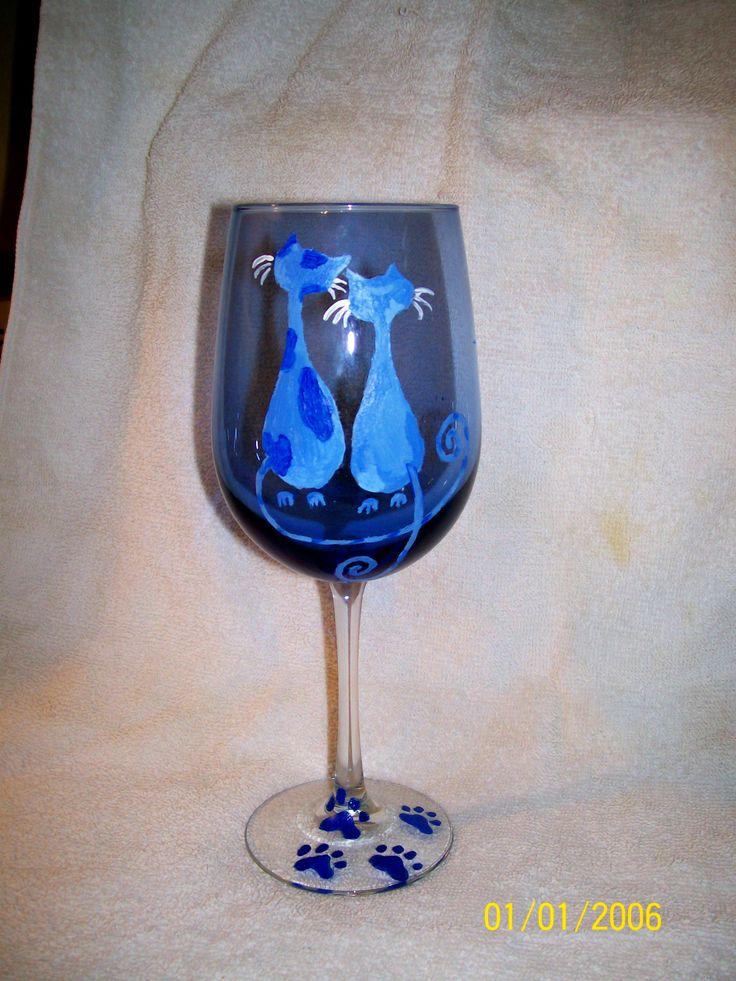 Today Wine Glass