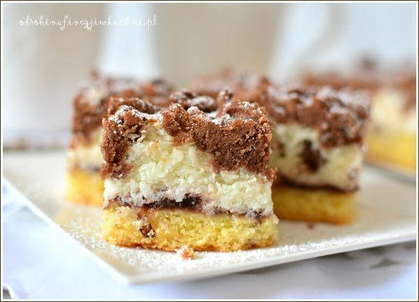 Pyszne ciasta, torty, szarlotki, mazurki, tarty  i wiele innych. Wszystkie przepisy sprawdzone :)