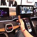Coches conectados en el #MWC17, os lo explicamos en vídeo  SEAT, Ford, BMW, Bosch.. son muchas las marcas que están invirtiendo mucho en el concepto de coches conectados, el resultado de unir varias tecnologías con el objetivo de ofrecer una experiencia más agradable y segura al conductor. En nuestro nuevo vídeo hacemos un repaso por algunas de las…