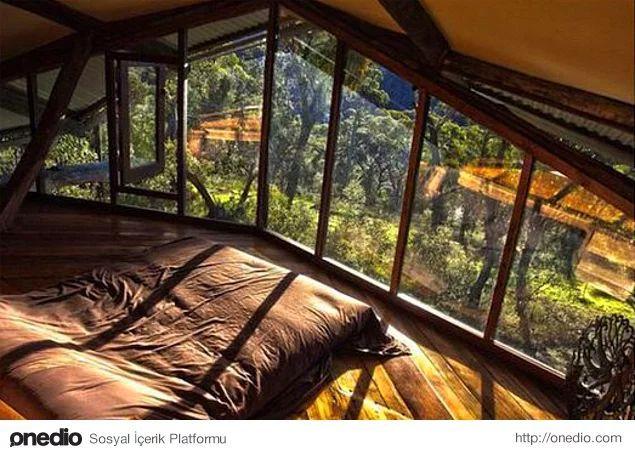 """""""Ich trete jeden Sonntag zurück, auch wenn ich dieses Zimmer habe"""" Dedirten Efsanelikte 15 Bedrooms – Burak UNLU"""