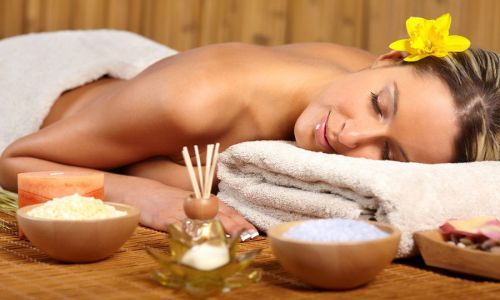 Aromatherapy Massage Allowing a soothing and therapeutic application of essential oils to heal and rejuvenate the body and mind.It improves blood circulation, increases the supply of nutrients and oxygen to cells.
