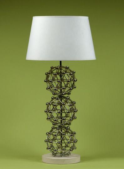 Atomium 2 table lamp