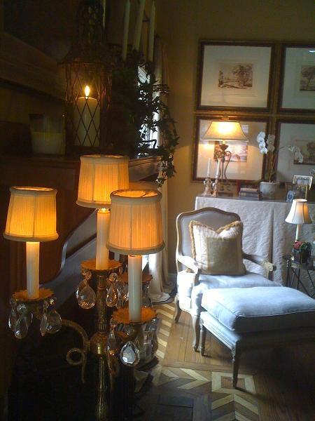 Living Room By Carol Raley Interiors