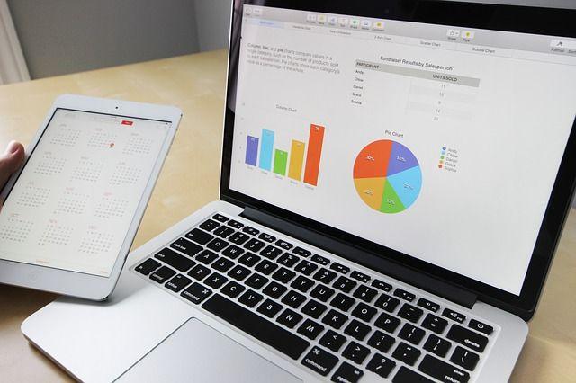 Cuentas anuales: información para marcar tus objetivos de ventas
