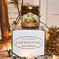 Mandarin Pumpkin Marmalade Gift Box