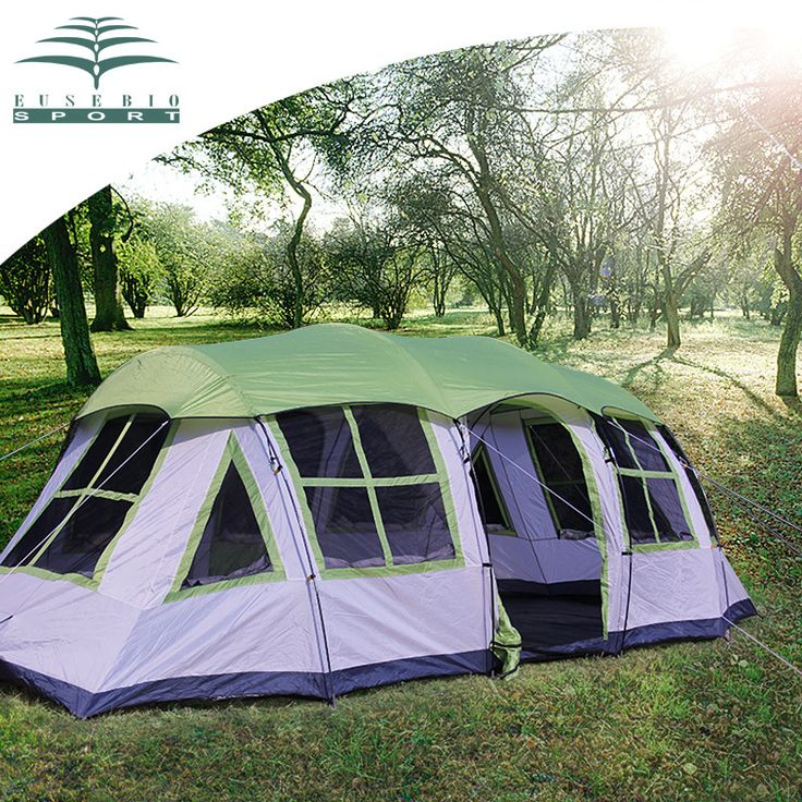 Like and Share if you want this  Professinal 8 Person 1 bedroom 1 living room rainproof ultra light base team party hiking trekking beach fishing camping tent   Tag a friend who would love this!   FREE Shipping Worldwide   Get it here ---> http://extraoutdoor.com/products/professinal-8-person-1-bedroom-1-living-room-rainproof-ultra-light-base-team-party-hiking-trekking-beach-fishing-camping-tent/
