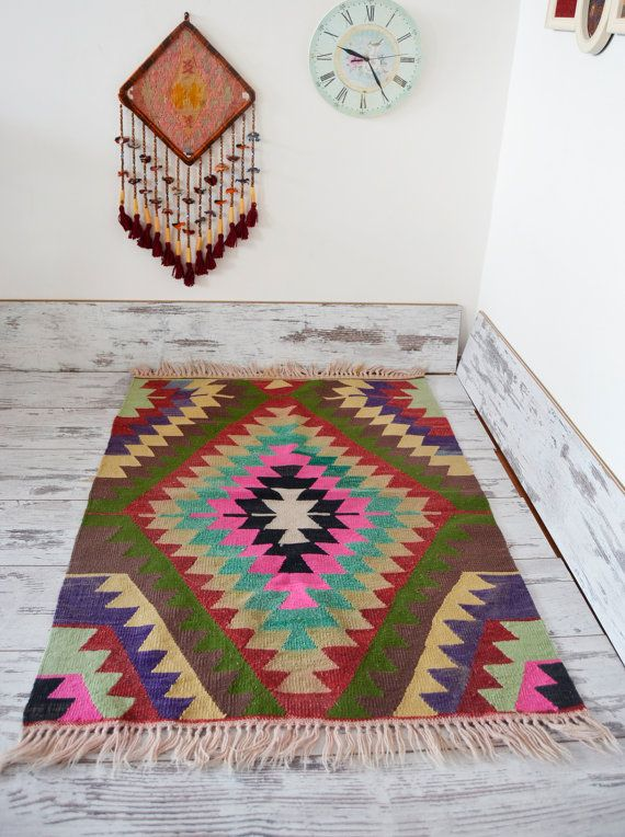 Best 25 Kilim Rugs Ideas On Pinterest Bohemian Rug