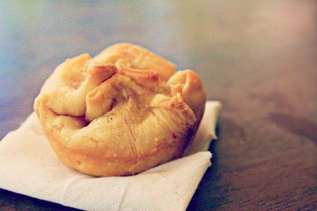 Easy Lemon Dessert Recipe / Ruche Blog