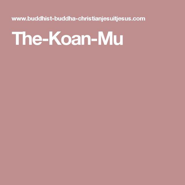 The-Koan-Mu