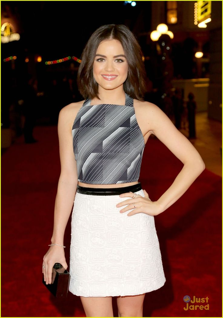521 best images about Lucy Hale on Pinterest