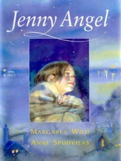 Jenny Angel (Viking Kestrel picture books)