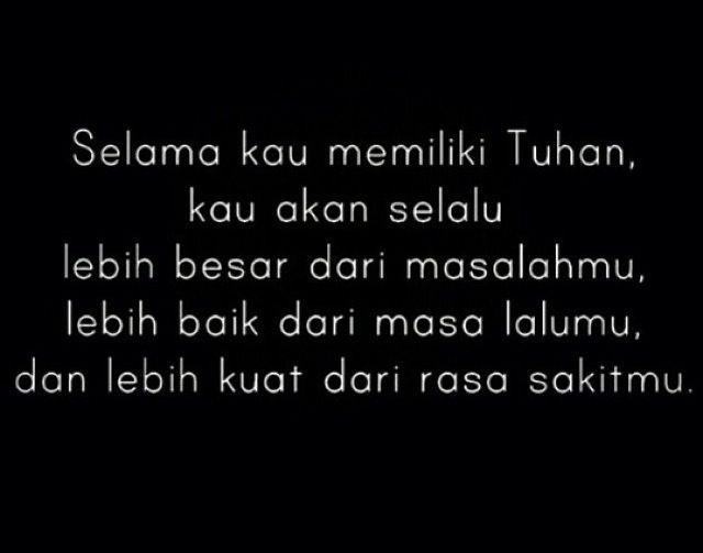 Insya Alloh..