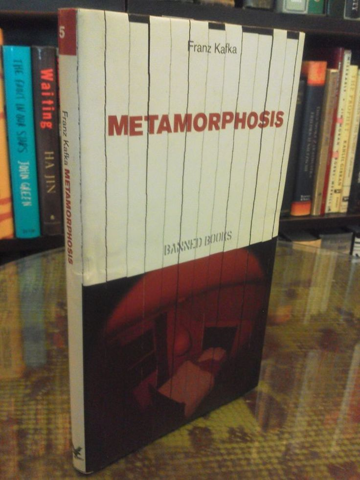 Metamorphosis and In the Penal Colony by Franz Kafka (2007, Hardcover)