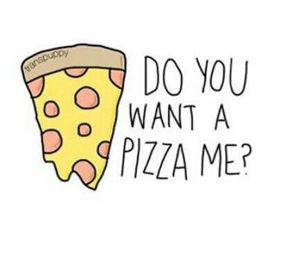 Image via We Heart It #overlay #pizza #transparent #tumblr #overlays