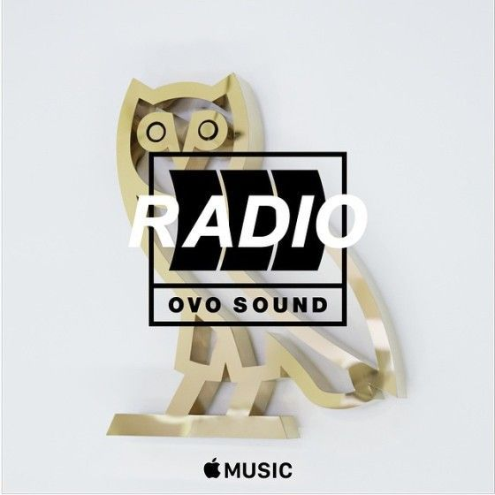 If you're still not subscribed to Apple Music, what are you waiting for? With Beats 1 Radio you get awesome weekly exclusive segments from Dr. Dre with The Pharmacy, Jaiden Smith, Q-Tip with Abstract Radio, Ebro from Hot97, and more! But today we want to focus on Drake and the OVO team. Their segment on Beats 1 is called OVO Sound Radio.
