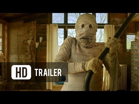 Dummie de Mummie   Officiële Trailer - YouTube
