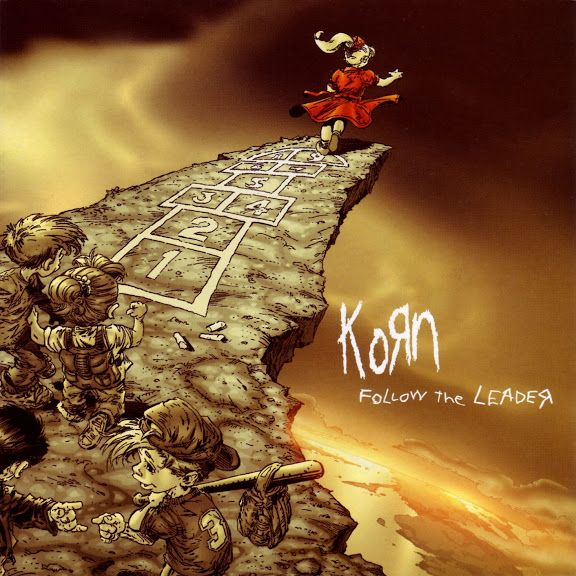 Korn - Follow The Leader [Special Limited Edition] 2CD (1998)
