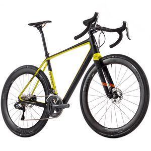 Niner RLT 9 RDO 5-Star Ultegra Di2 Complete Bike - 2017 Online Cheap