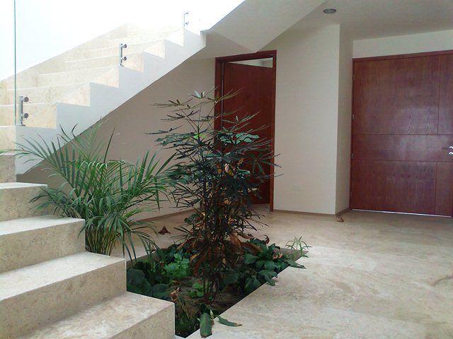 Hermosa casa nueva en venta camino real a morillotla sala for Pisos para sala comedor y cocina