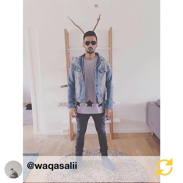 Monkeyglasses and Waqas from Outlandish / Sunglasses / Danish Design