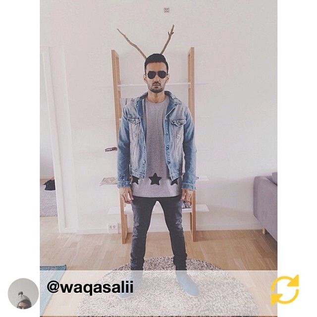 Monkeyglasses and Waqas from Outlandish / Sunglasses / Danish Design