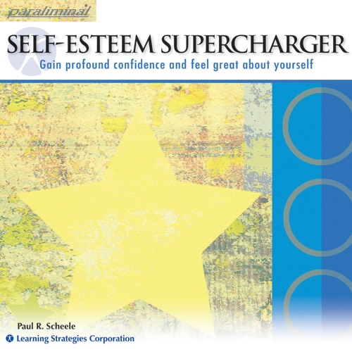 Self-Esteem Supercharger Paraliminal: Build confidence and feel better   about yourself     http://www.learningstrategies.com/Paraliminal/SelfEsteem.asp