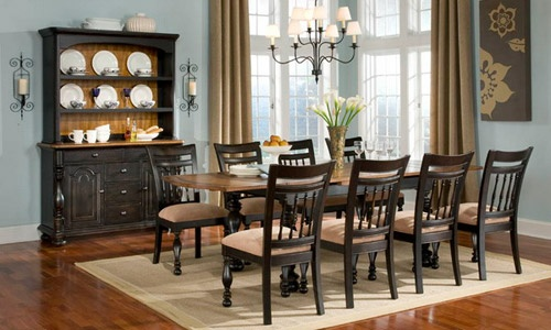 63 best images about light blue month in our fb page on for Light blue dining room ideas