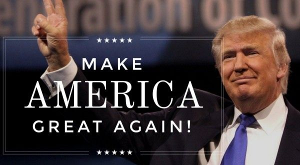 Trump nyert! Mit tanulhat egy vállalkozó ebből?