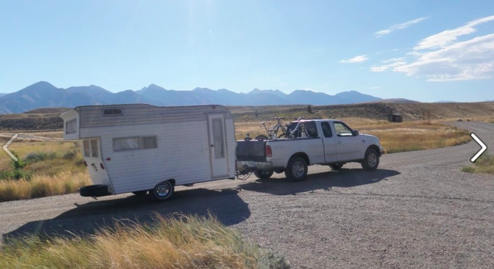 """Tim & Shandi's '64 Rancho """"Del ray"""".  VTCmont.#0018"""
