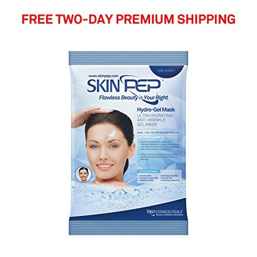 SkinPep Hydro Gel Mask  – Snail + EGF + Antioxidants + Hyaluronic Acid + Ultra Hydrating Anti Wrinkle Gel Mask – SkinPep Best Choice For Premium Quality Hydro Gel Mask - http://best-anti-aging-products.co.uk/product/skinpep-hydro-gel-mask-snail-egf-antioxidants-hyaluronic-acid-ultra-hydrating-anti-wrinkle-gel-mask-skinpep-best-choice-for-premium-quality-hydro-gel-mask/