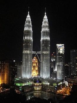 Top 10 Tallest Buildings in the World | MyScienceAcademy