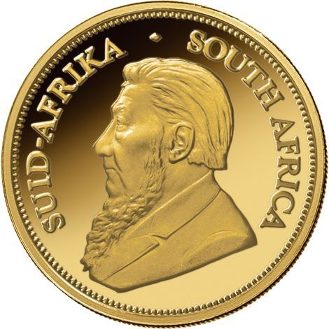Buy 2015 1 oz South African Gold Krugerrands | JM Bullion™$1,274.72