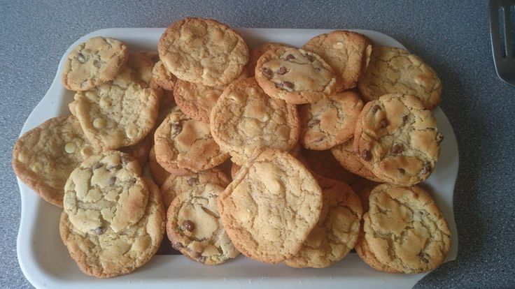 Want to know how to make Millies cookies at home? I have the PERFECT recipe, I used it this weekend and the cookies were absolutely beautiful. Give it a try