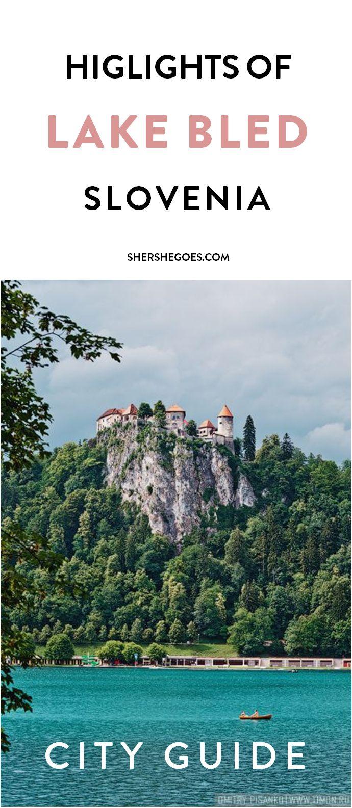 Slovenia – A Comprehensive Travel Guide